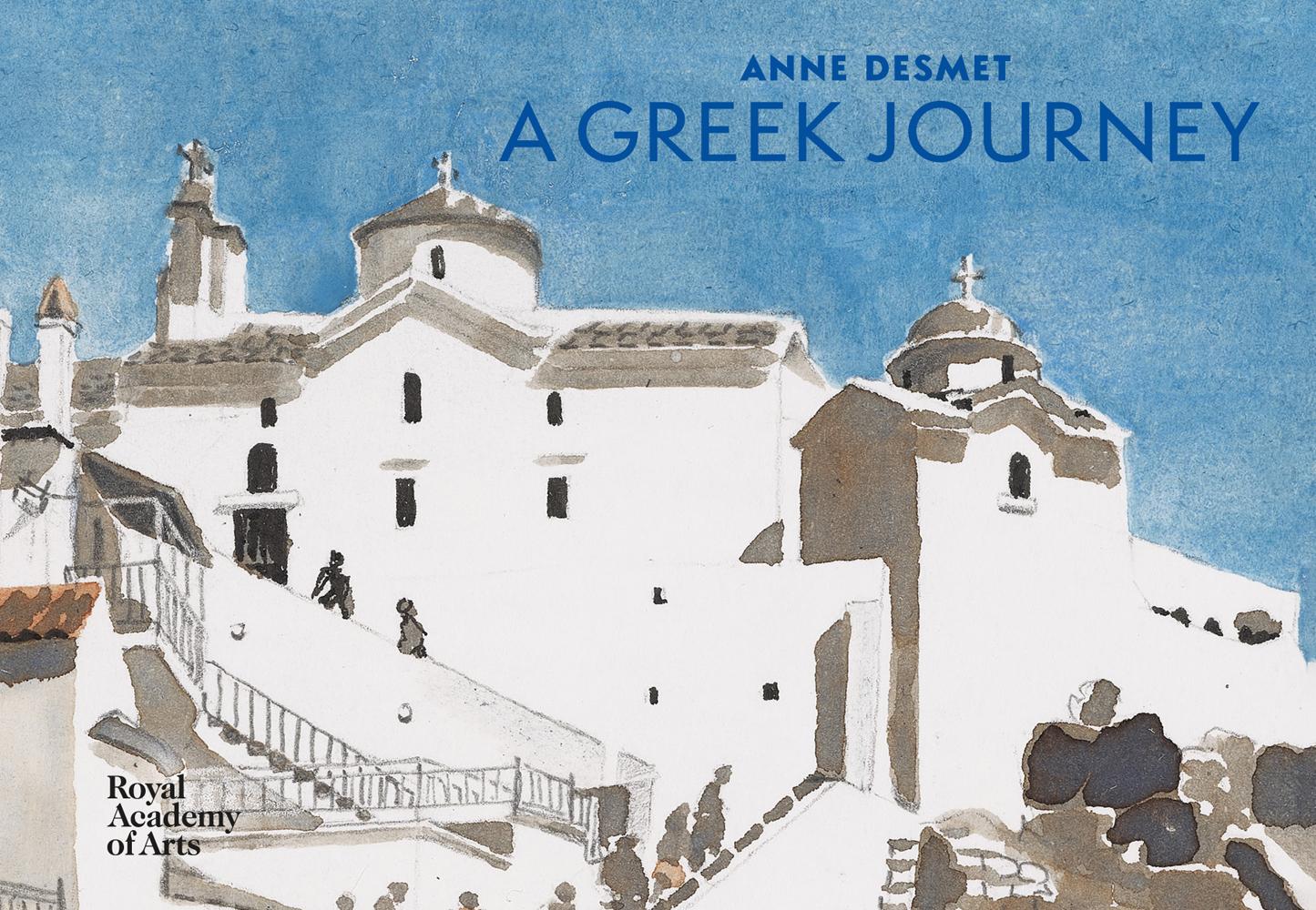 Anne Desmet