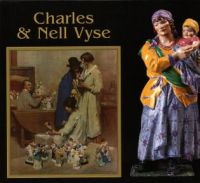 Charles and Nell Vyse