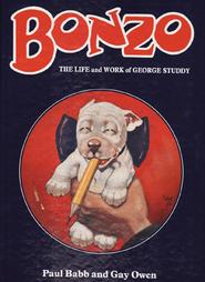 Life and Work of George Studdy, Bonzo