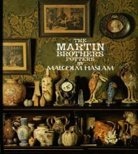 The Martin Brothers Potters