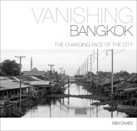 Vanishing Bangkok