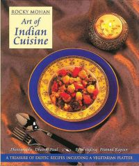 Art of Indian Cuisine