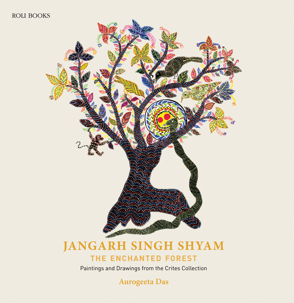 Jangarh Singh Shyam: The Enchanted Forest
