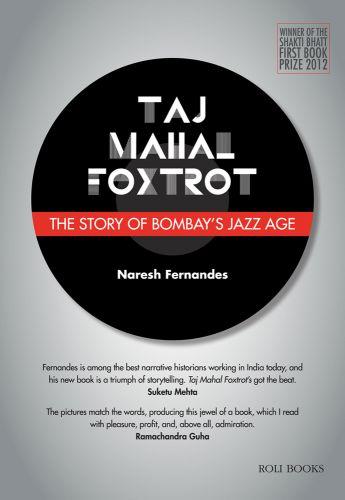 Taj Mahal Foxtrot