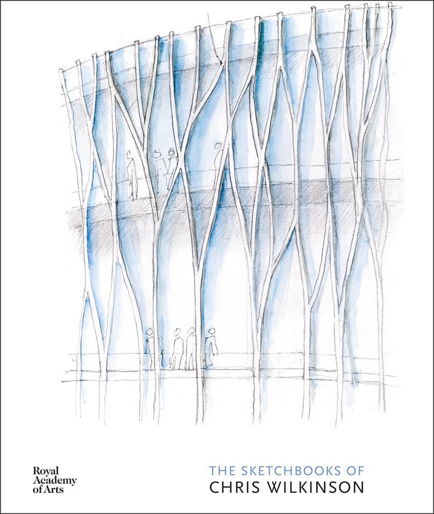 Sketchbooks of Chris Wilkinson