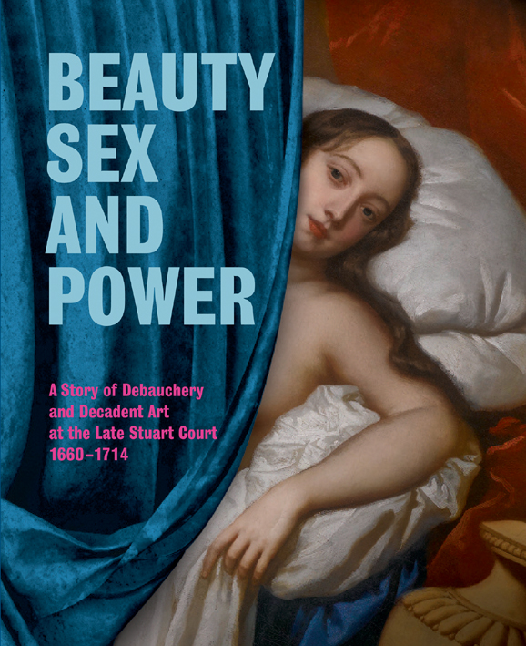 Beauty, Sex and Power