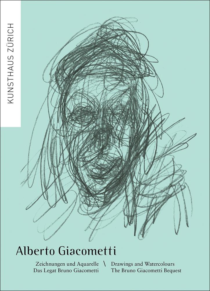 Alberto Giocometti
