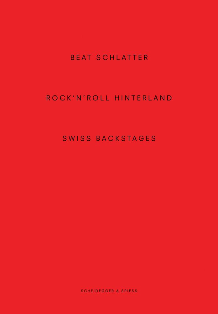 Beat Schlatter - Rock'n'roll Hinterland