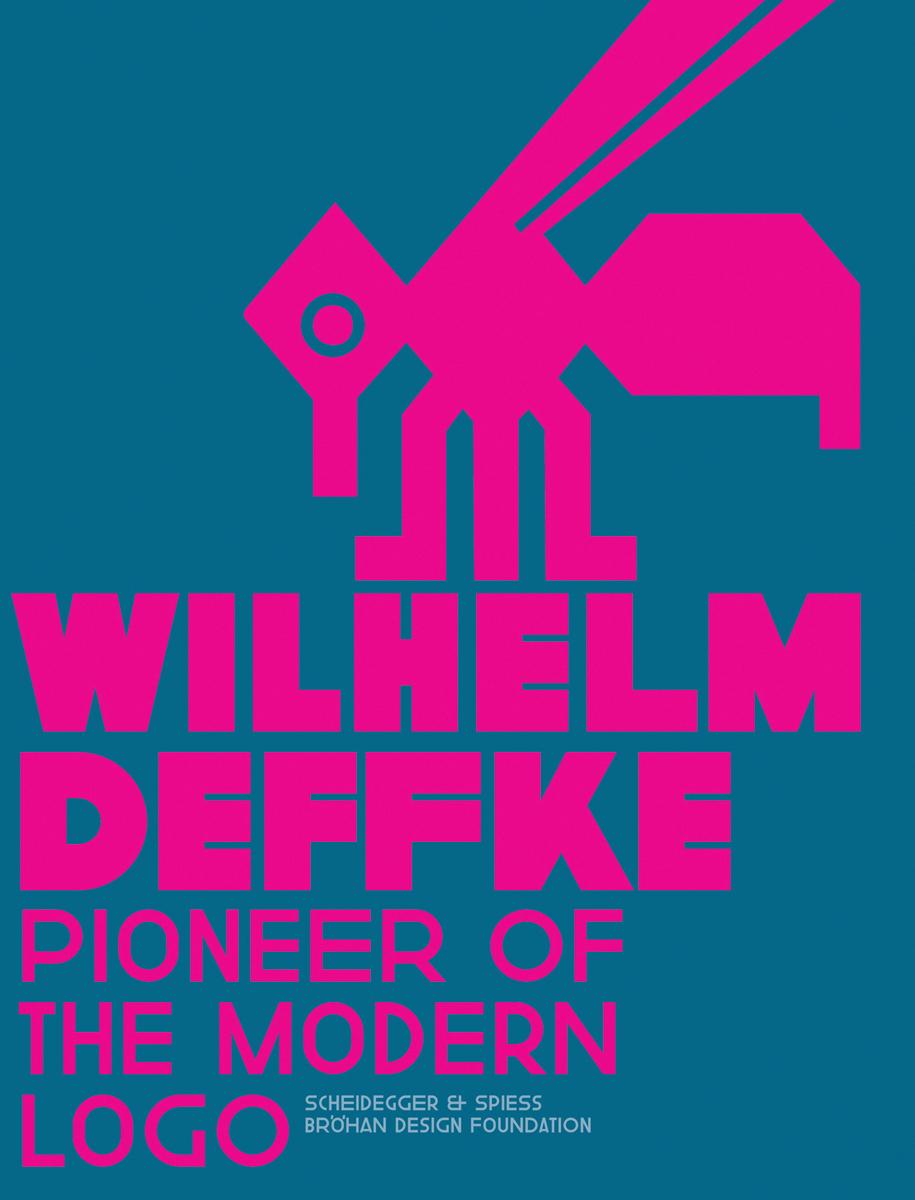 Pioneer of the Modern Logo