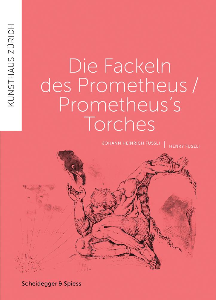 Prometheus's Torches