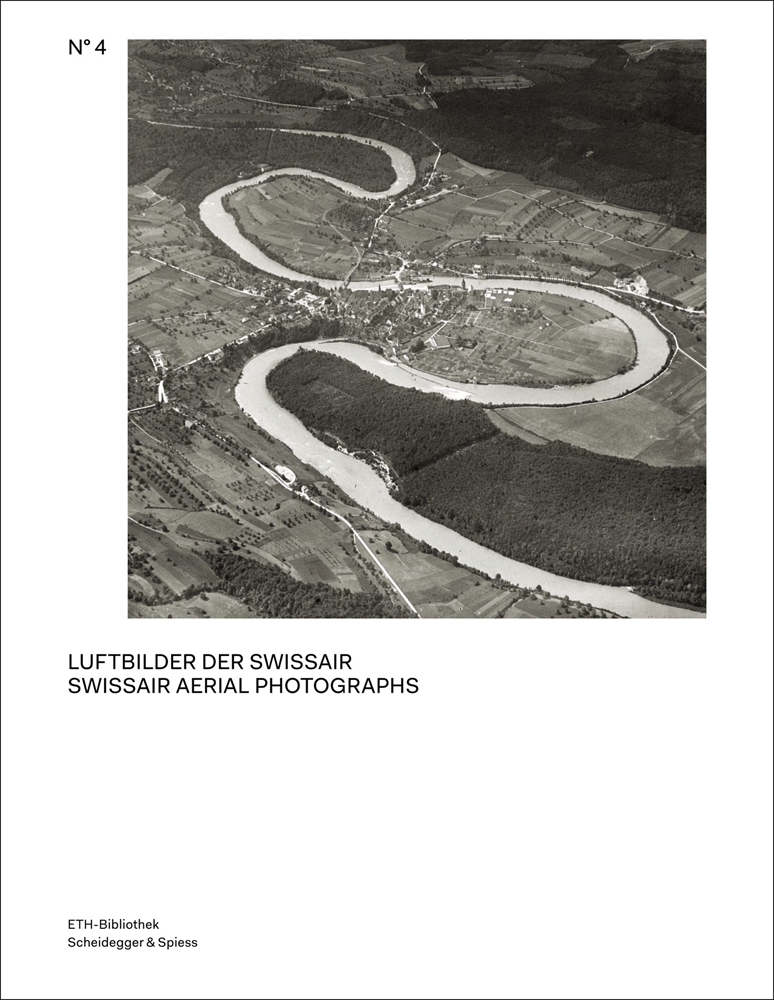 Swissair - Aerial Photography