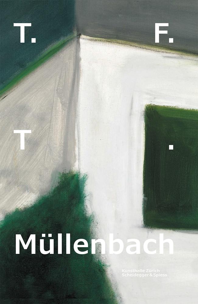 T. F. T. Mullenbach