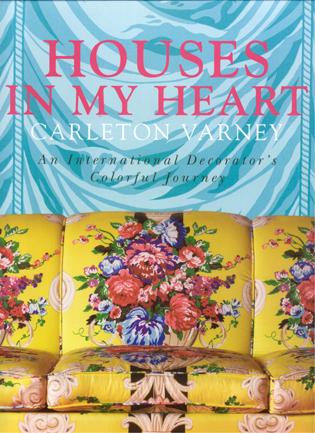 Carleton Varney: An International Decorator's Colorful Journey