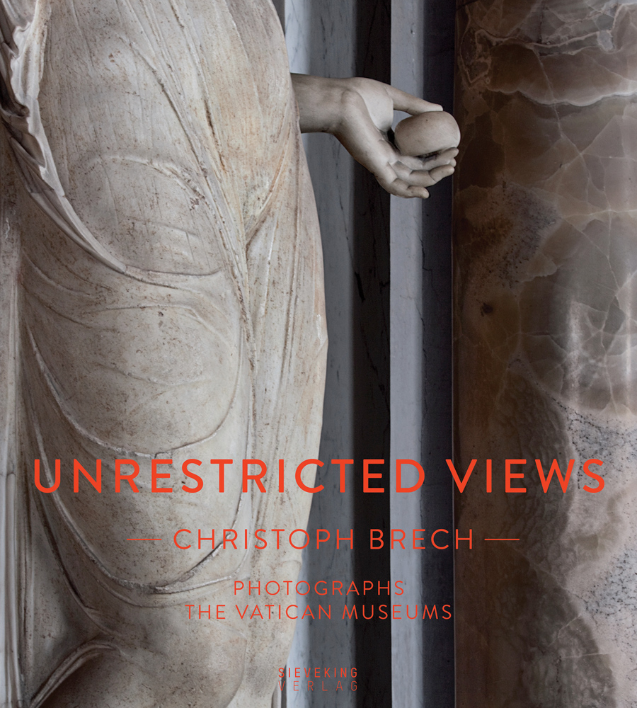 Unrestricted Views: Christoph Brech Photographs the Vatican Museums