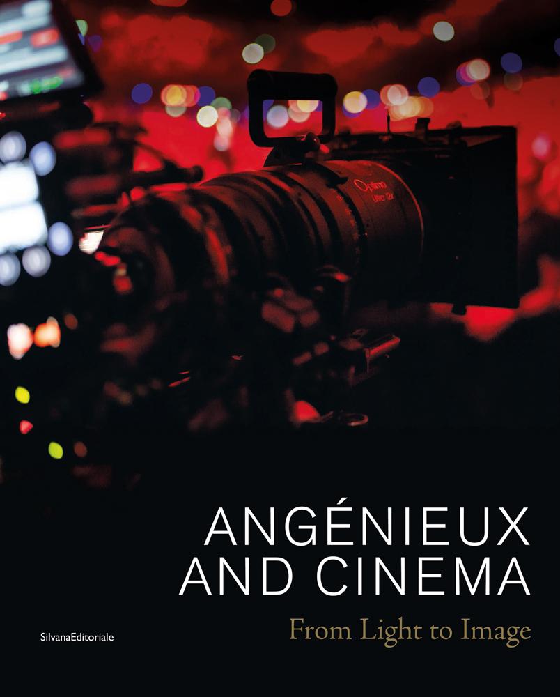 Angenieux and Cinema
