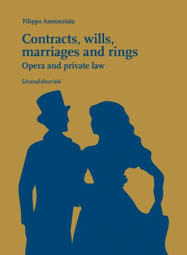 Contracts, Wills, Marriages and Rings