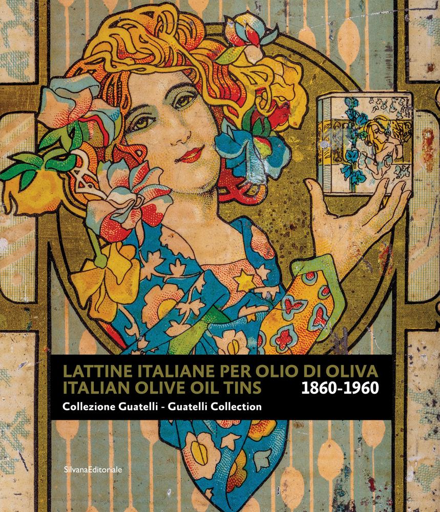 Italian Olive Oil Tins