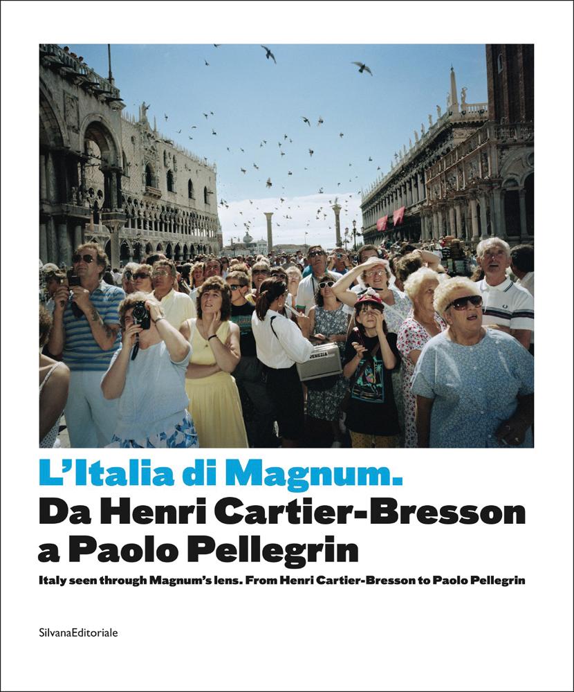 L'Italia di Magnum
