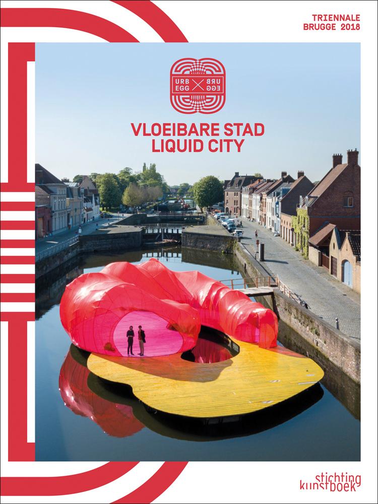 2018 Bruges Triennial
