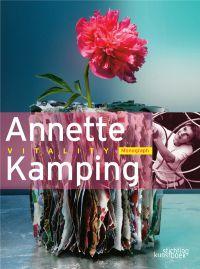 Annette Kamping: Vitality