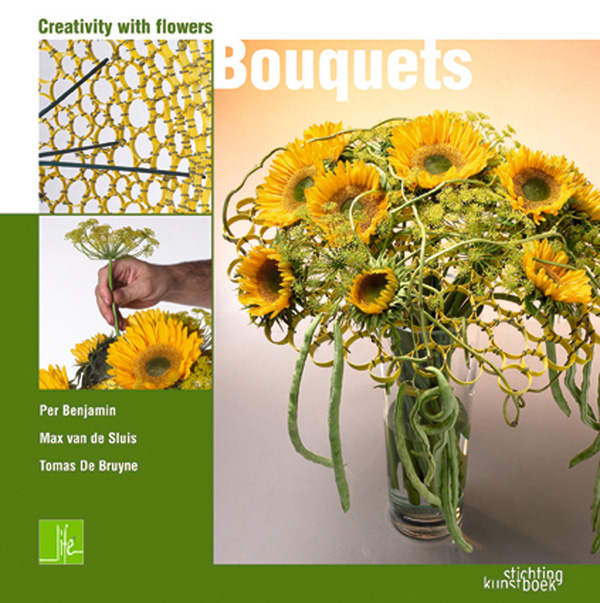 Bouquets: Creativity With Flowers