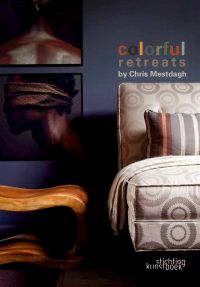 Colorful Retreats by Chris Mestdagh