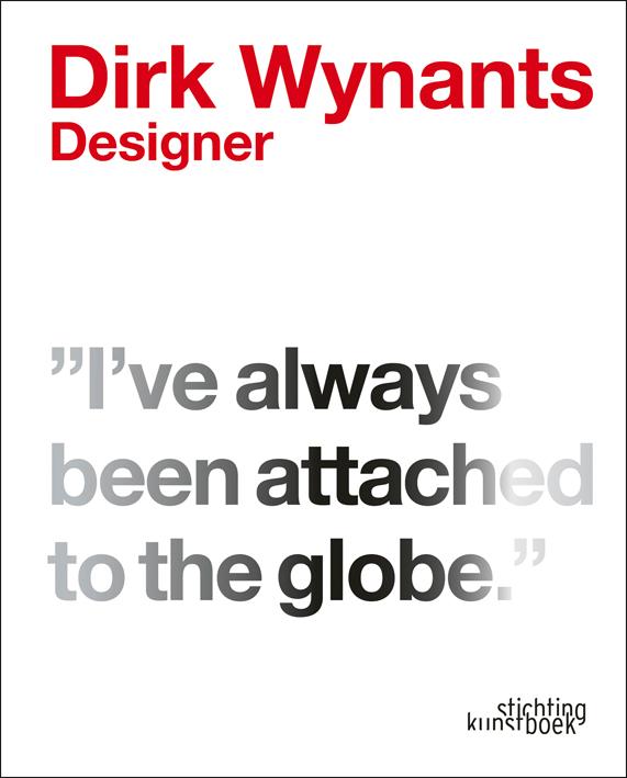 Dirk Wynants: Designer