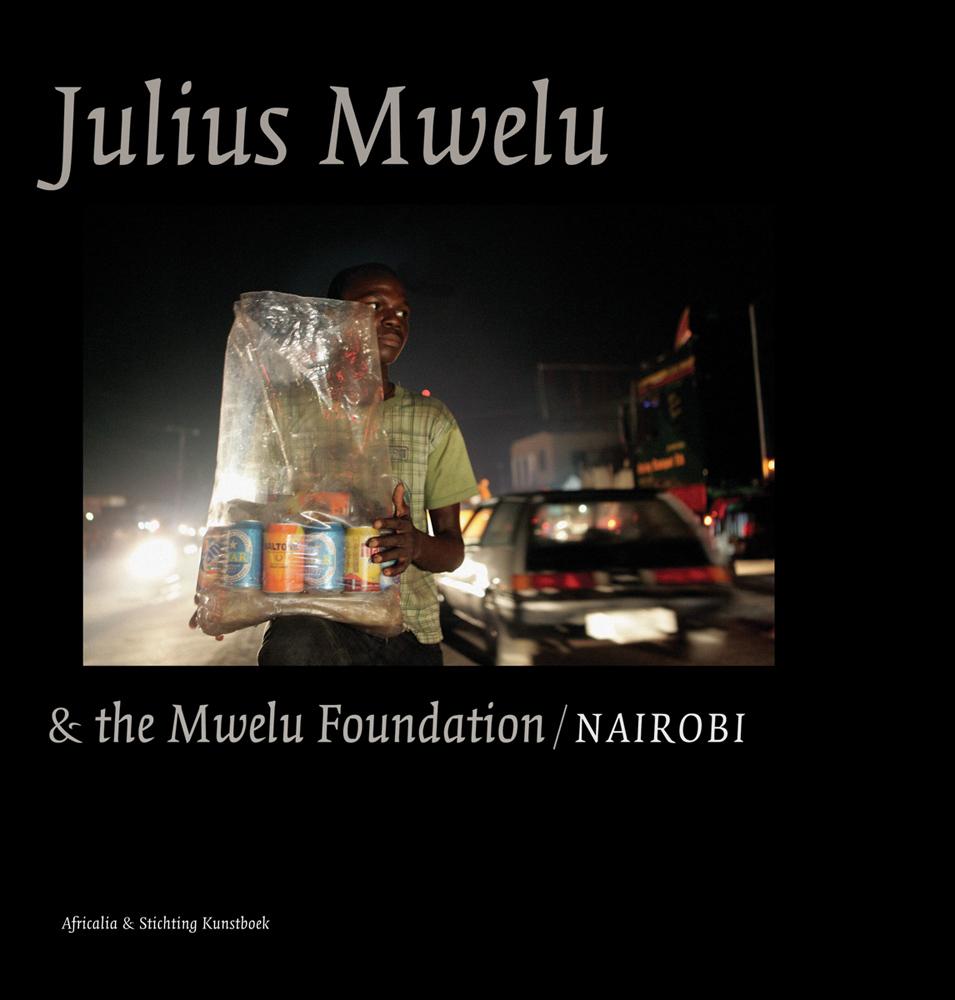 Julius Mwelu and the Mwelu Foundation/Nairobi