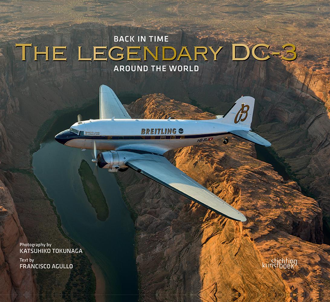 The Legendary DC-3