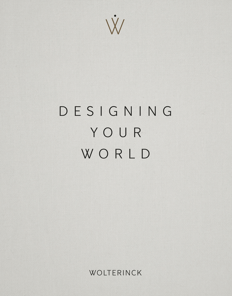 Designing Your World: Marcel Wolterinck