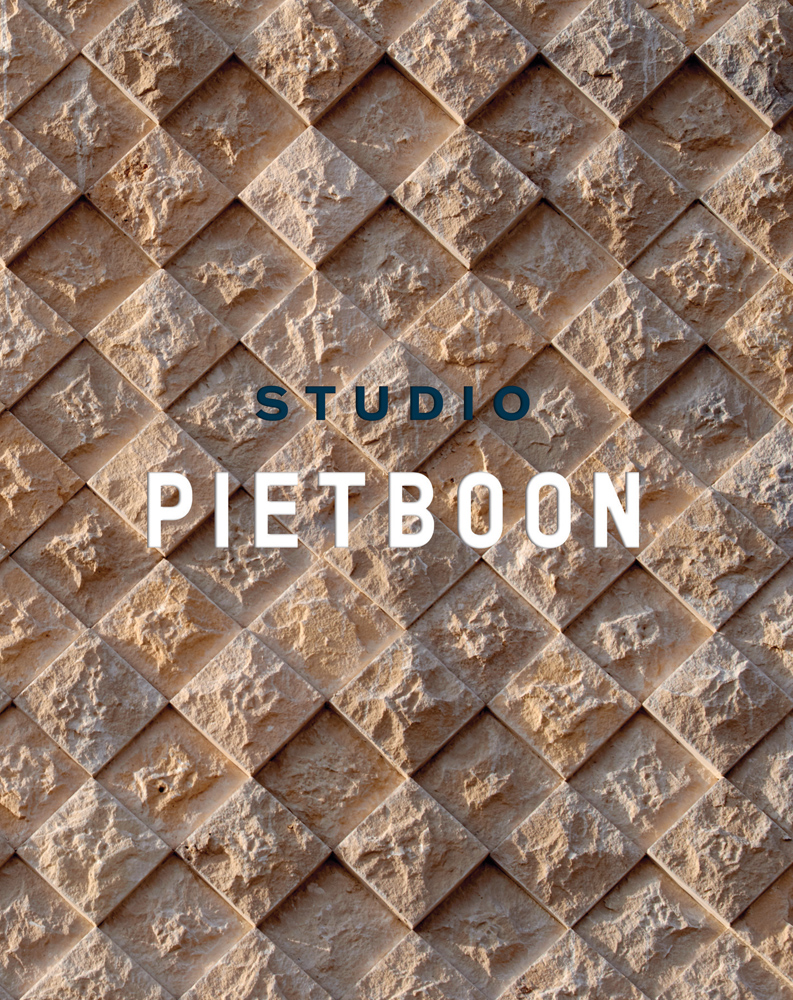 Piet Boon: Studio