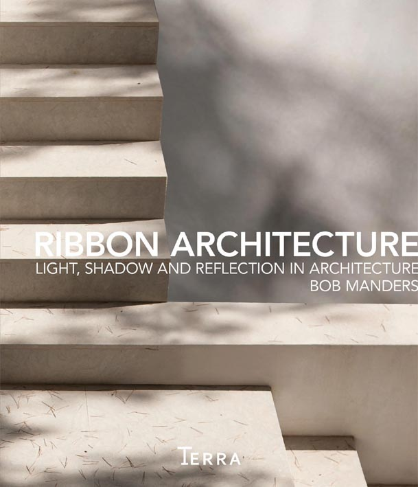 Ribbon Architecture: Light, Shadow, and Reflection in Architecture