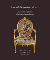 Thomas Chippendale 1718-1779