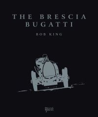 The Brescia Bugatti
