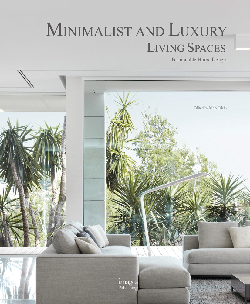 Minimalist and Luxury Living Spaces