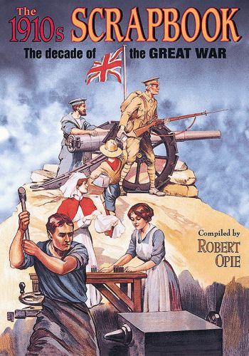The 1910s Scrapbook