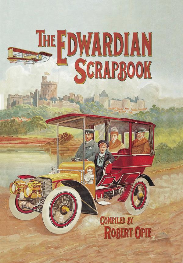 The Edwardian Scrapbook