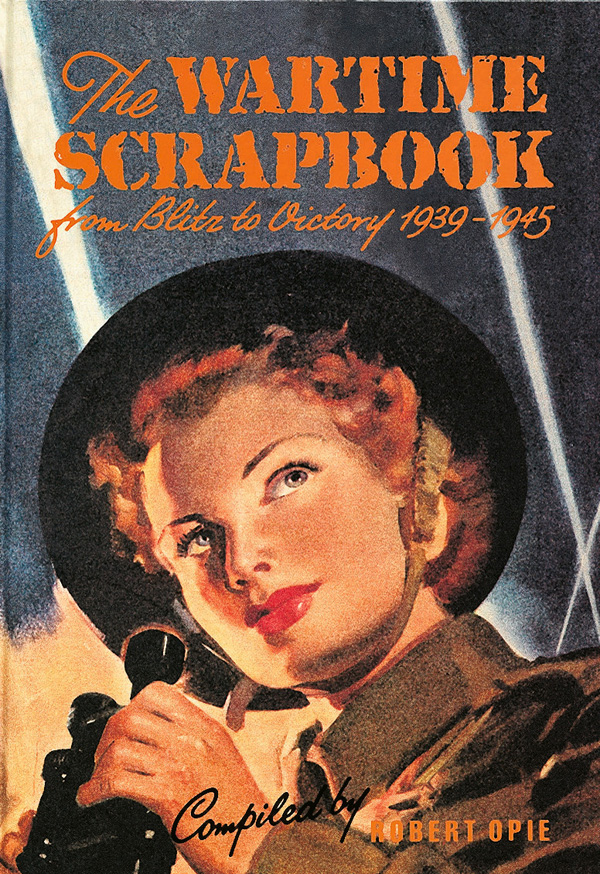 The Wartime Scrapbook