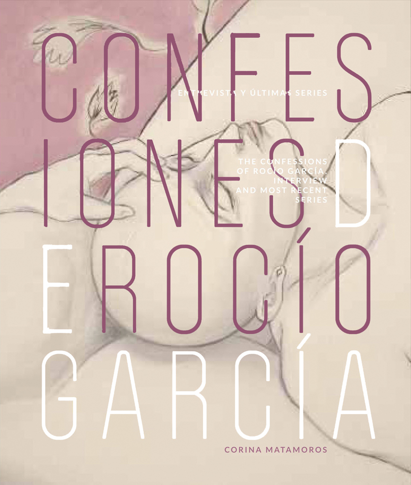 Confessions of Rocio Garcia