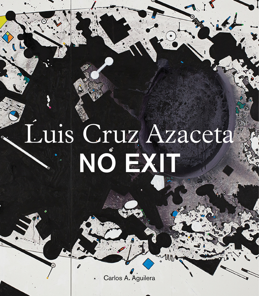 Luis Cruz Azaceta: No Exit