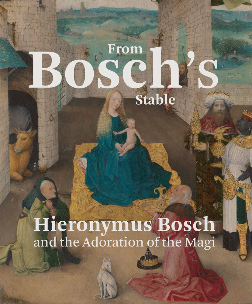 From Bosch's Stable