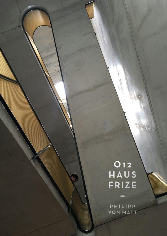 O12 - Haus Frize