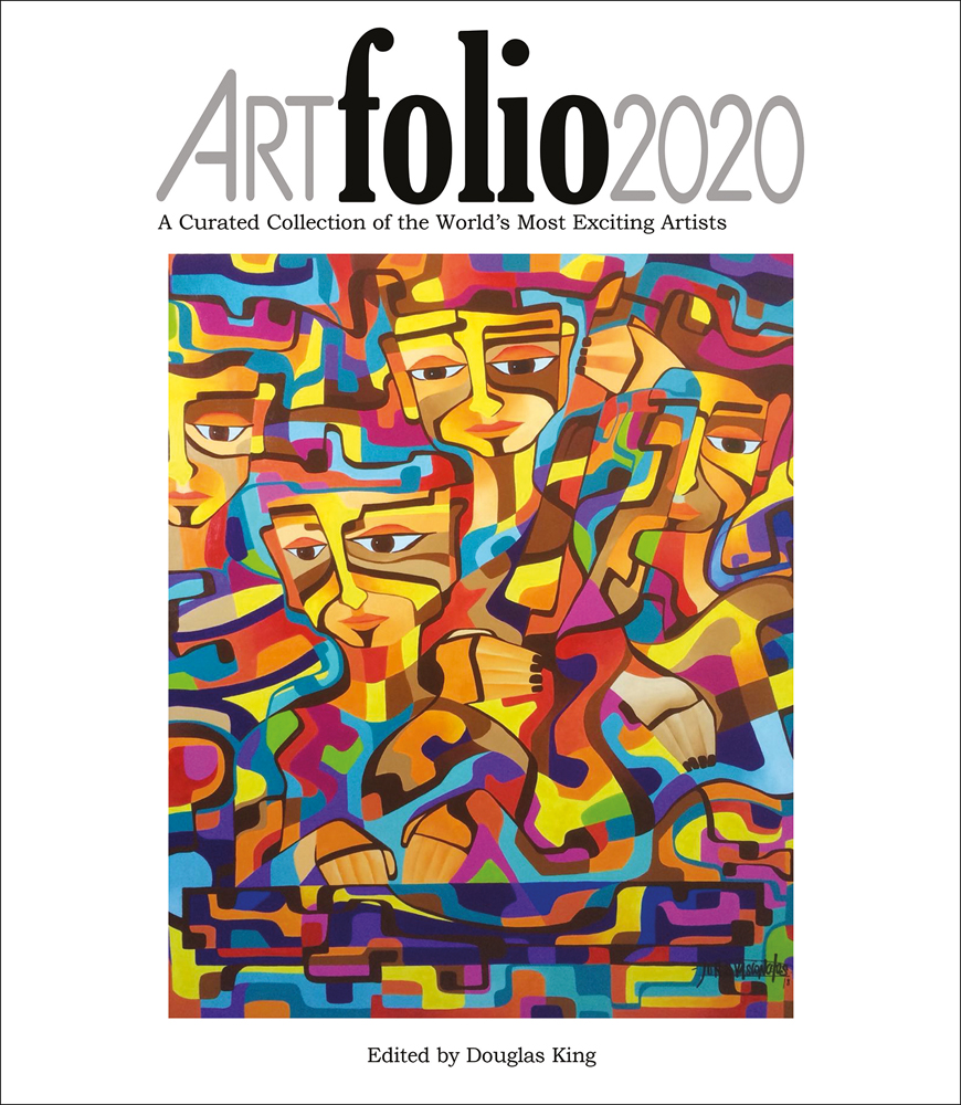 ARTFOLIO2020