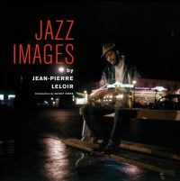 Jazz Images By Jean-Pierre Leloir
