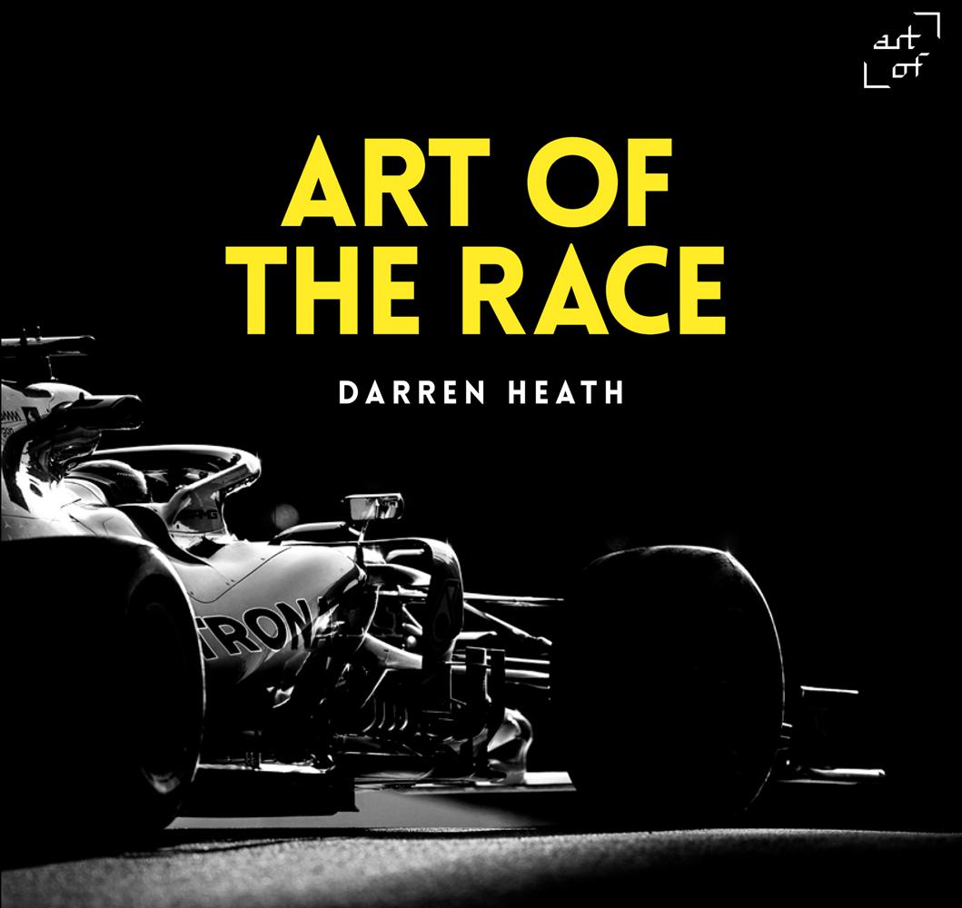 Art of the Race - V19