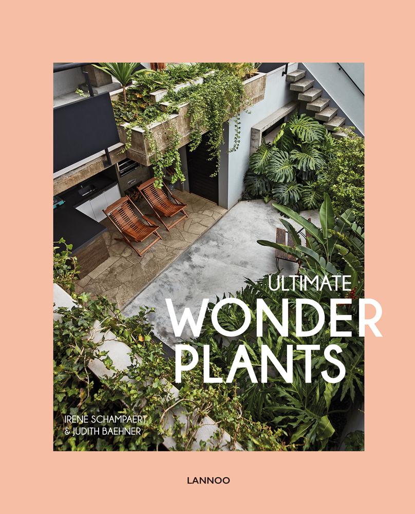 Ultimate Wonder Plants