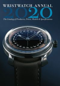 Wristwatch Annual 2020