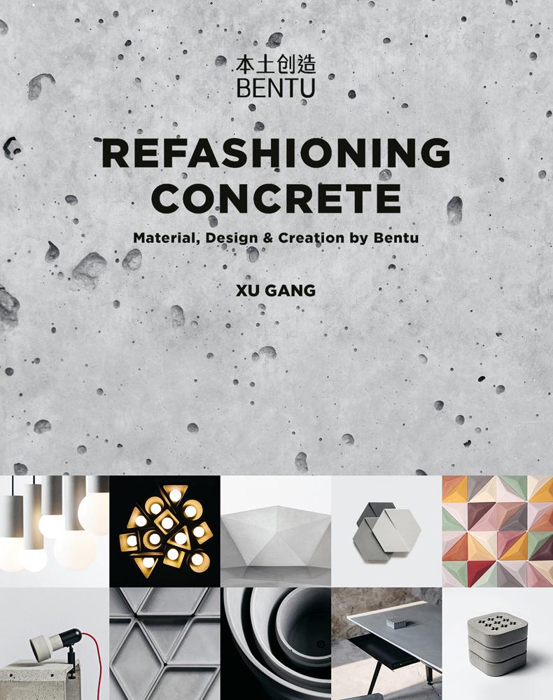 Refashioning Concrete