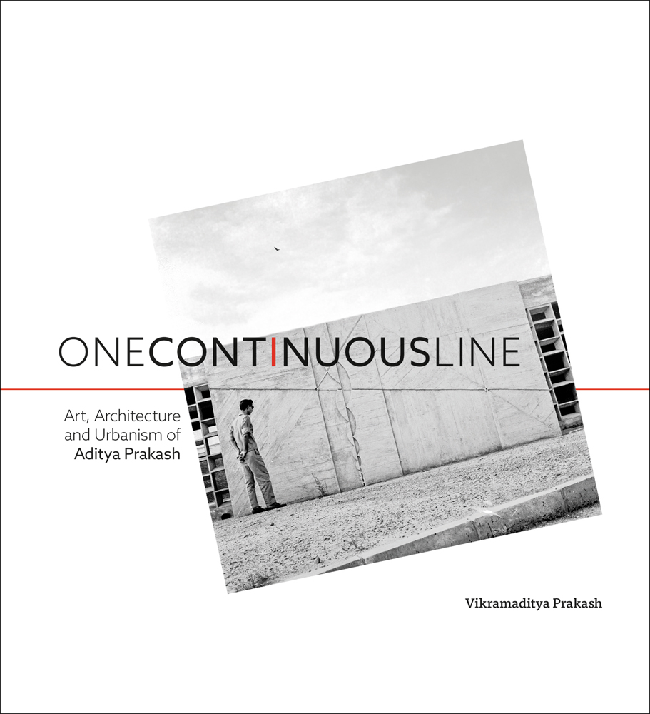 One Continuous Line