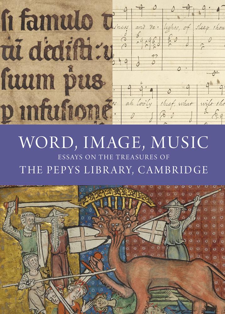 Word, Image, Music